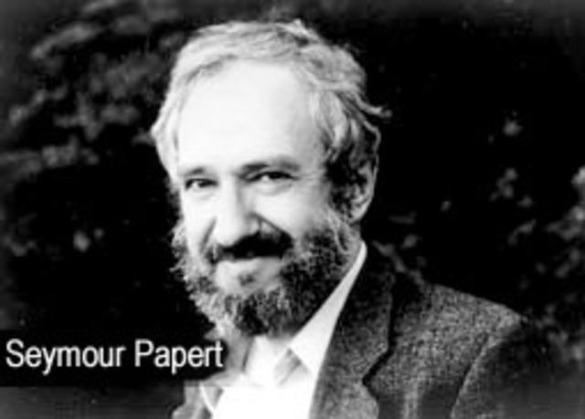 Seymour Papert,, los niños pueden programar computadoras