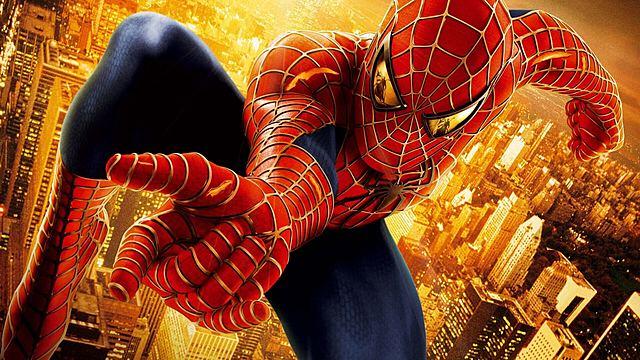 Человек-паук 2