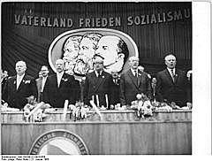 Surgimiento de la URSS