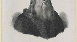 Leonardo Da Vinci: a pioneer to STEAM, 500 years before timeline