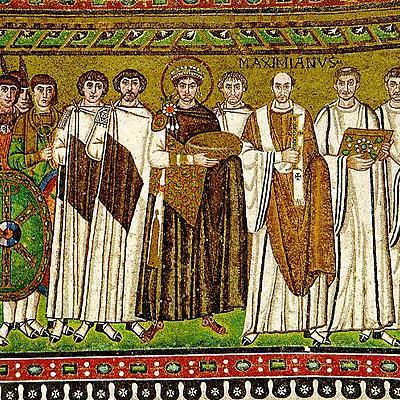 Βυζαντινή αυτοκρατορία timeline