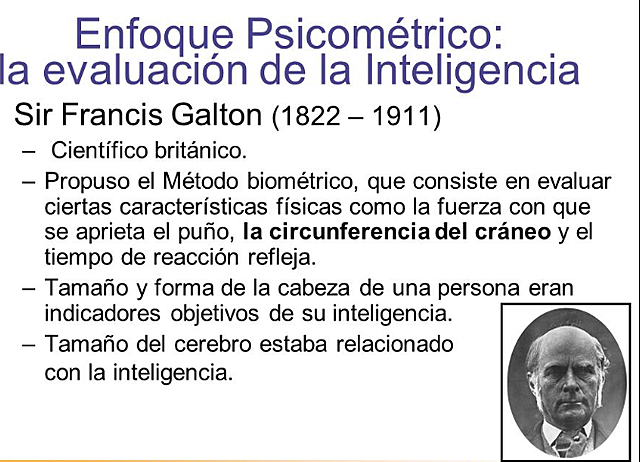 Francis Galton ( 1822-1911)