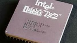Ιστορία των επεξεργαστών ( CPUs 1971-2011 ) timeline