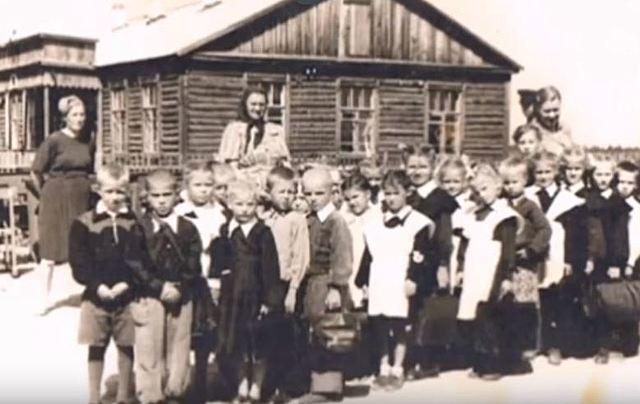 Первые учителя