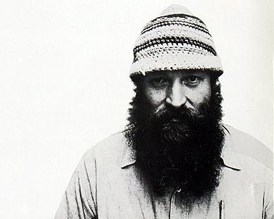 Terry Riley - The Gift