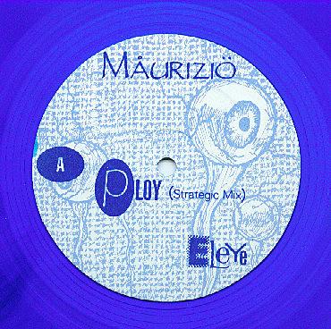 Måuriziö – Ploy