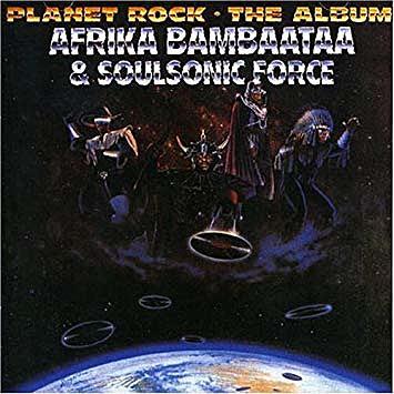 Afrika Bambaataa - Planet Rock