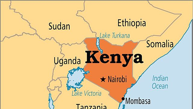 Salva, Ethiopia-Sudan-Kenya, 1992