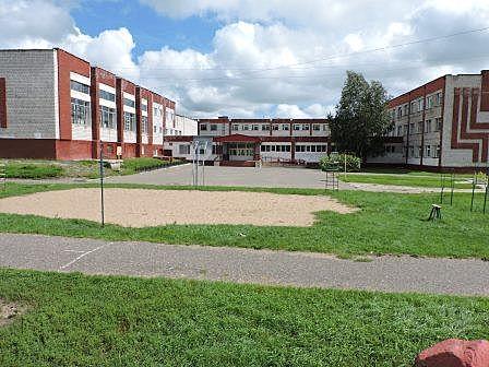 История школы №3