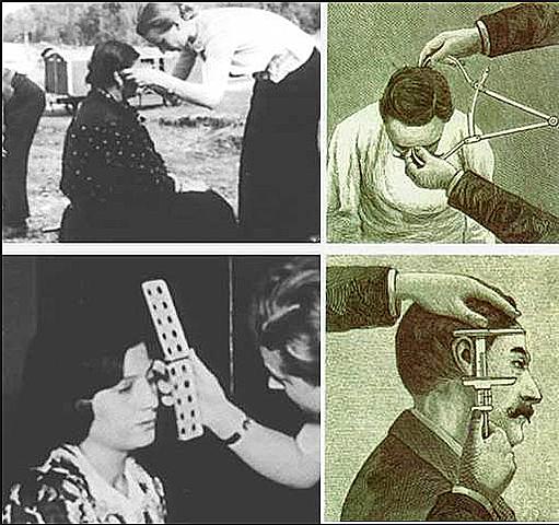 Laboratorios Antropométricos