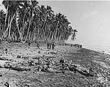 Battle of Guadalcanal/Guadalcanal Campaign