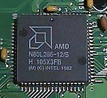 AMD Am286