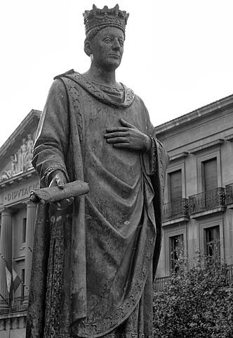 Carlos III Noble (CARLOS)