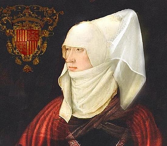 Blanca I de Navarra (CARLOS)