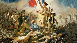 Os Museus e a Revolução Francesa timeline