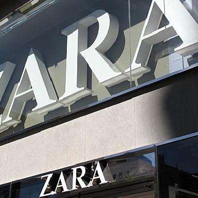 linea de tiempo Zara e Inditex timeline