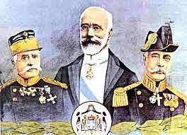 Προσωρινή Κυβέρνηση της Θεσσαλονίκης