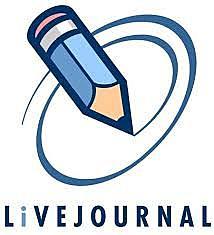 Aparición de LiveJournal