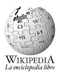 Aparición de wikipedia