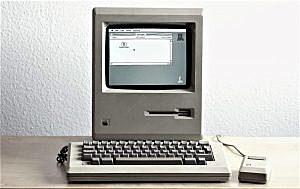 Cuarta generación de computadoras personales