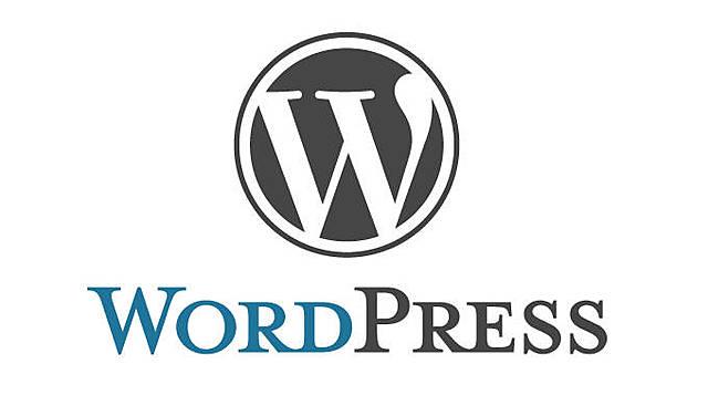 Aparición de Wordpress