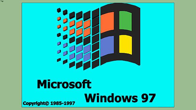 Windows 1997