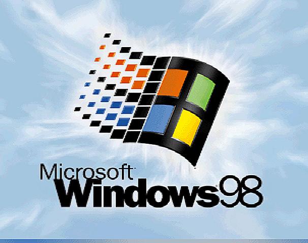 Windows 1998
