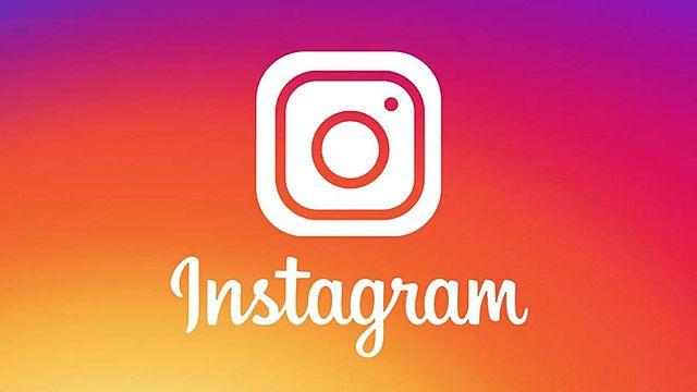 Aparición de Instagram