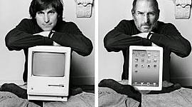 El hombre que cambio el mundo timeline