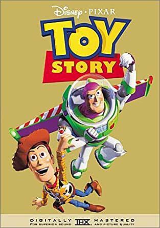 Primer largometraje generado por  Pixar