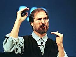 Steve regresa a Apple