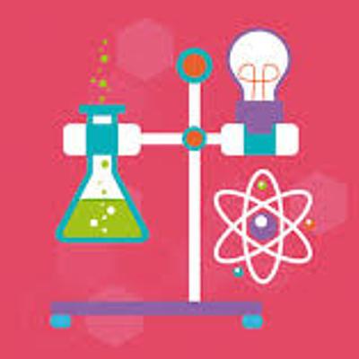 Acontecimentos de química timeline