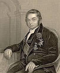 1807- Berzelius