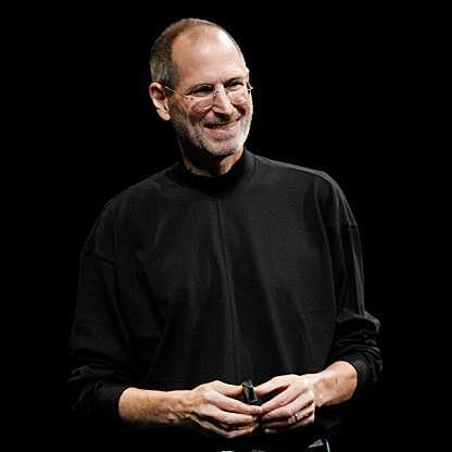 Steve Jobs es nombrado mejor empresario de la decada
