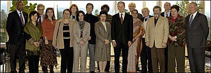 Comisión determinantes sociales en la salud.