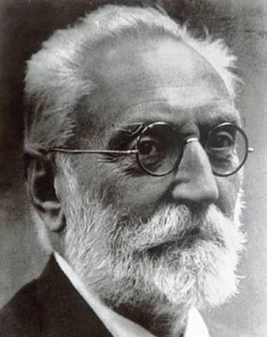 Miguel de Unamuno (1864 -1936)