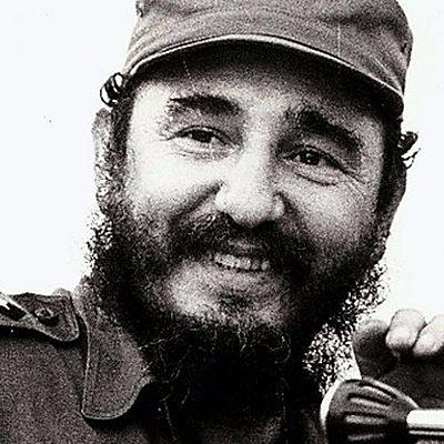 Fidel Castro's Life timeline
