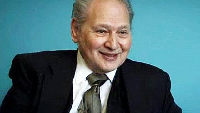 Cofundador Ronald Wayne