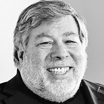 Cofundador Steve Wozniak