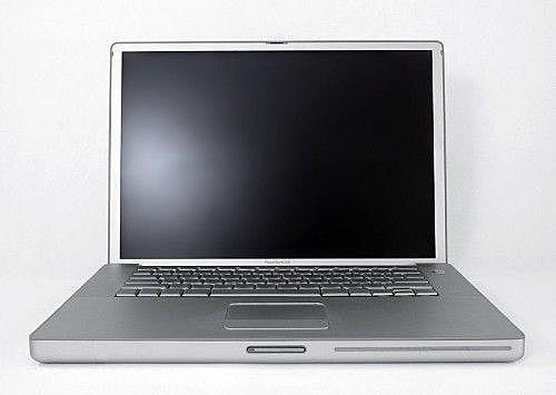 PowerBook G4.