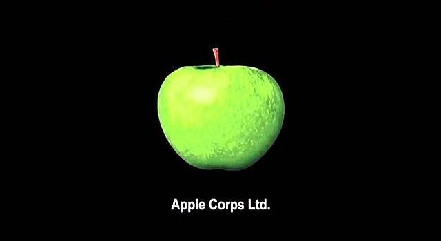 Batalla legal contra Apple Corps