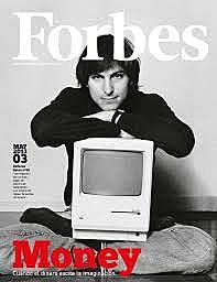 Steve Jobs en Forbes
