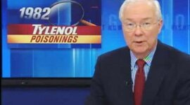 historia de envenenamientos de Tylenol timeline