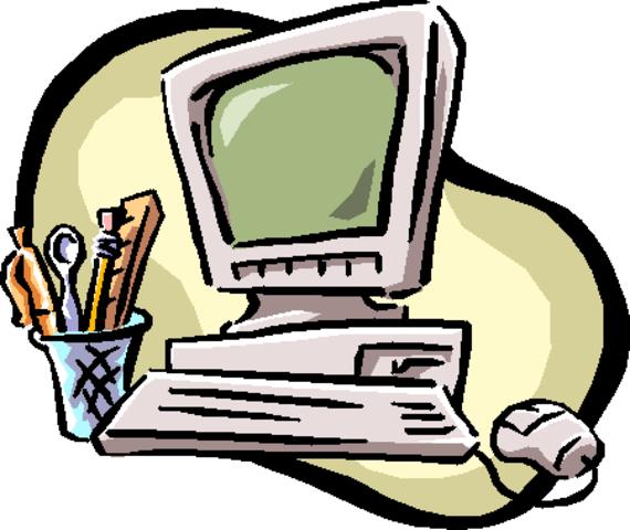 Instrucciones en las computadoras