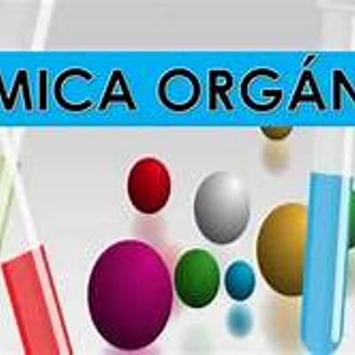 Historia da Química Orgânica timeline