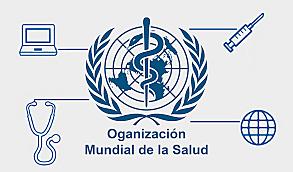 Constitución de la OMS.