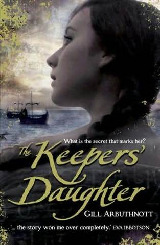 The Keepers Daughter