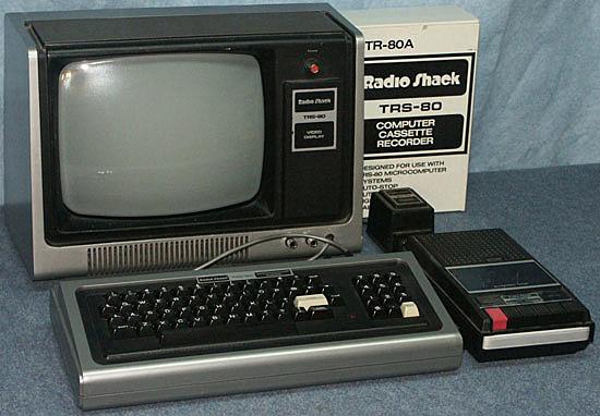 Commodore PET (Personal Eletronic Transactor)