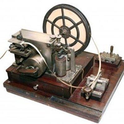 El telègraf - La seva evolució timeline