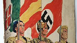 Sublevación militar y Guerra Civil (1936-1939) (PAU) timeline